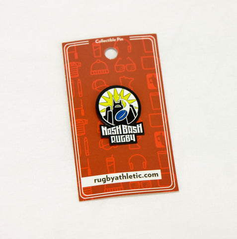 *Nash Bash Lapel Pin