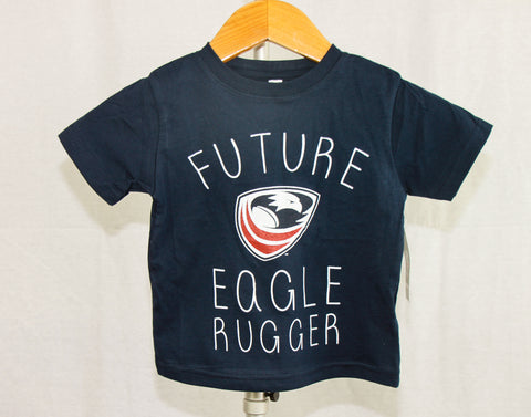 *USA Rugby Toddler Tee - Navy