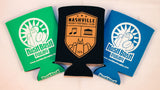 Nashville Rugby Can Koozies
