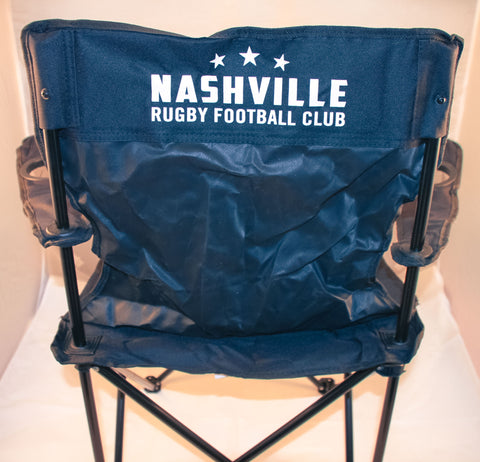 Nashville Rugby Camp Chair