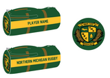 Northern Michigan Rugby Kit Bag (Pre-Order)