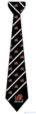 Chicago Lions 50th - Woven Tie