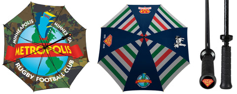Metropolis Umbrella (STOCK)