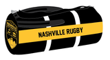 Nashville Rugby Backpack Kitbag (STOCK ITEM, NO PERSONALIZATION)