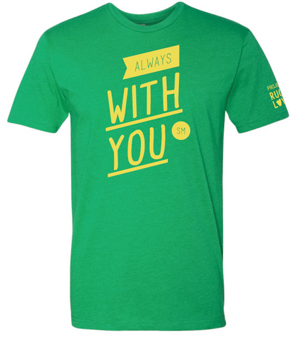 *PRL Tee - Always With You SM