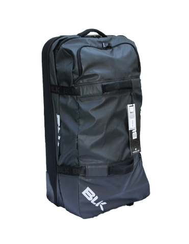 "*BLK Rolling Bag-  ""Touring Bag"""