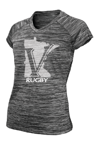 Minnesota Valkyries Short Sleeve Performance Tee (Stock)