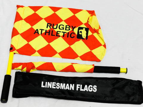 *Linesman Flags