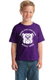 Winona State Rugby Youth Tee - Dogg Rugby