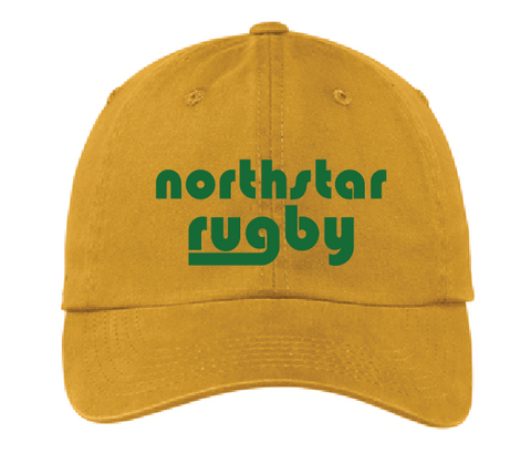 "Northstar Women's Rugby ""Dad"" Hat (Pre-Order)"