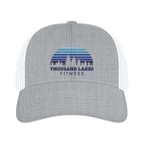 Thousand Lakes Fitness - Snapback Hat (Pre-Order)