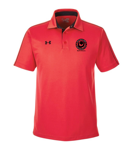 Denver Highlanders 50th Anniversary Under Armour Polo (Pre-Order)