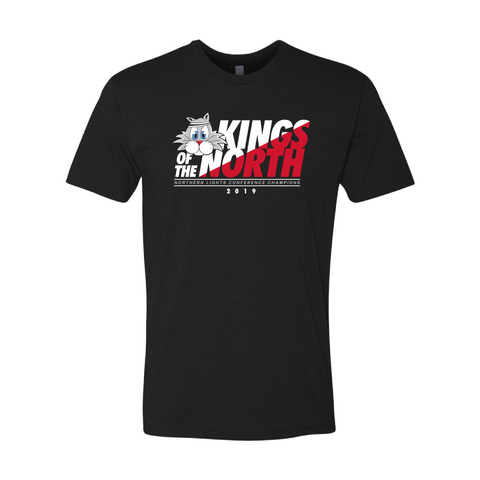 Moorhead Rugby - Kings of the North T-Shirt (Pre-Order)