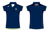 Pacific NW Referee BLK Mens and Womens Polo