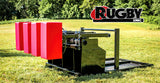 Rugby Scrum Sleds - Basic, Classic, Club, and Pro