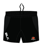 Dallas Rugby BLK Game Shorts - Black or White (Pre-Order)