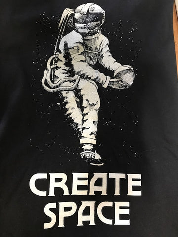 *Create Space