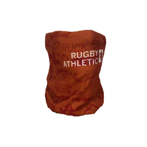 Rugby Athletic Gaiter (Mask)