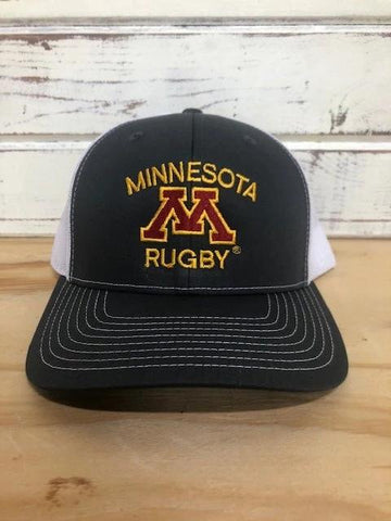 *University of Minnesota Trucker Cap (RA)