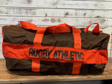 *Rugby Athletic Duffle Bag