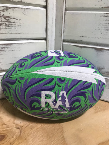 *Rugby Ball - RA Size 3