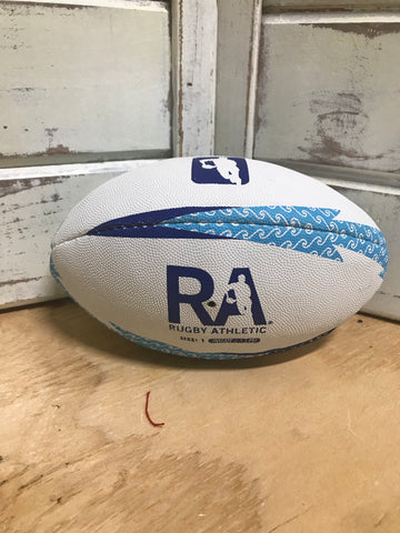 *Rugby Ball - RA Size 1