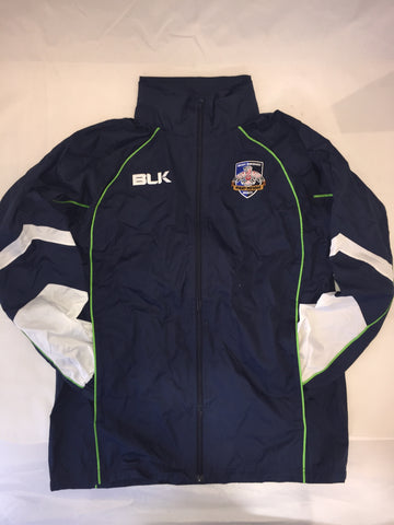 Pacific NW Referee BLK Track Jacket