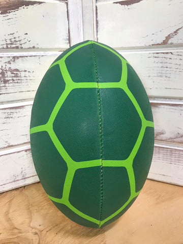 *RA 'Turtle' Rugby Ball - Size 5