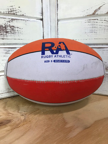 *RA 'Beach Ball' Rugby Ball - Size 5