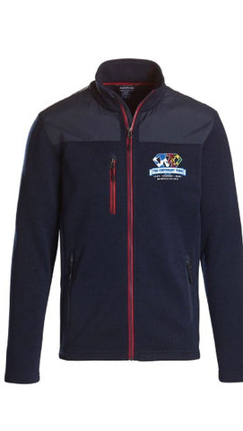 Metropolis Scotland 2019 Fleece Jacket (Pre-order)