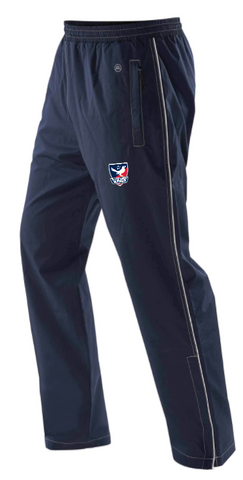 Texas Rugby Ref Track Pants (Pre-Order)