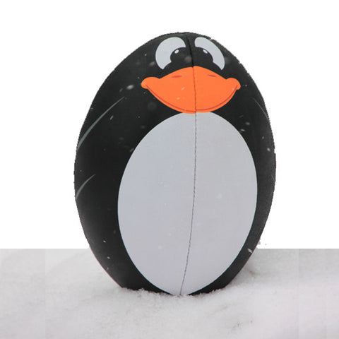 *Penguin Rugby Ball