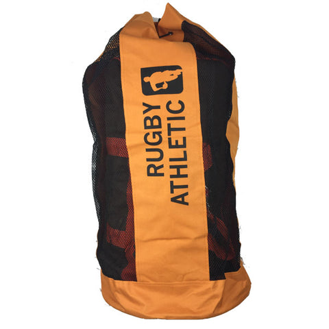 Rugby Athletic Team Ball Bag