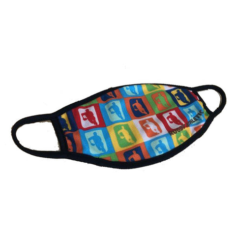 Rugby Athletic Face Mask