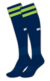 Pacific NW Referee Socks
