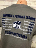 Women's Premier League Short Sleeve Tee - 2019 NATIONALS (WPL Owned)