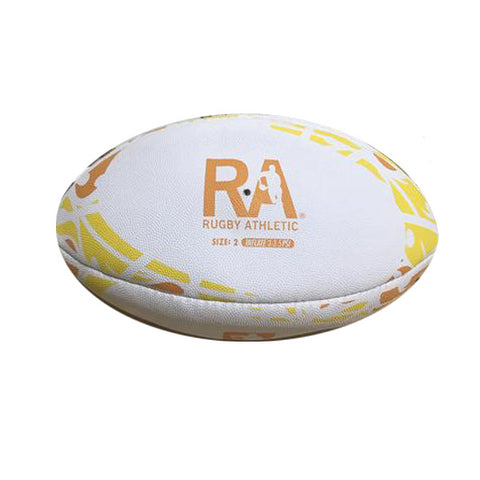 *Rugby Ball - RA Size 2