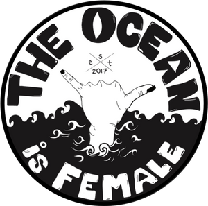 The Ocean is Female Marketplace