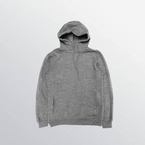 Grey sustainable sweatshirt