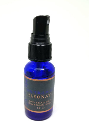 Resonate Perfume Body & Room Spray