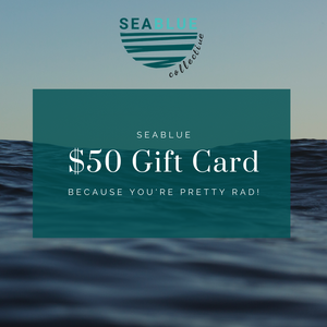 Load image into Gallery viewer, SeaBlue Gift Card