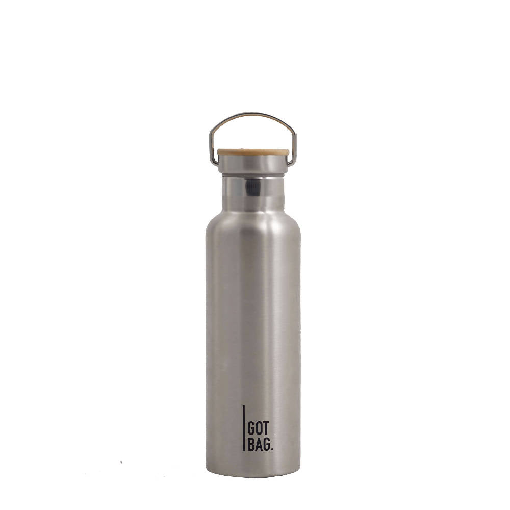 Got Bag Stainless Steel Waterbottle