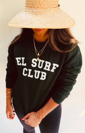 Load image into Gallery viewer, El Surf Club Sweater