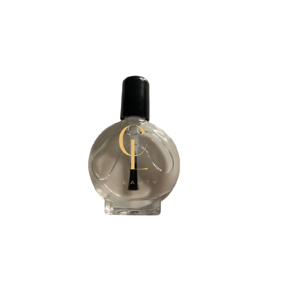 Gelled Top Coat by COCOLUXE BEAUTY
