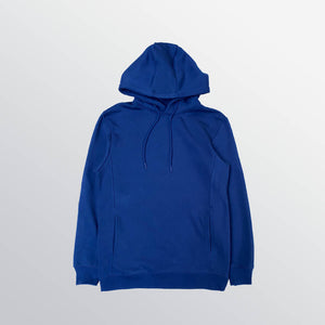 Sustainable Blue Sweatshirt