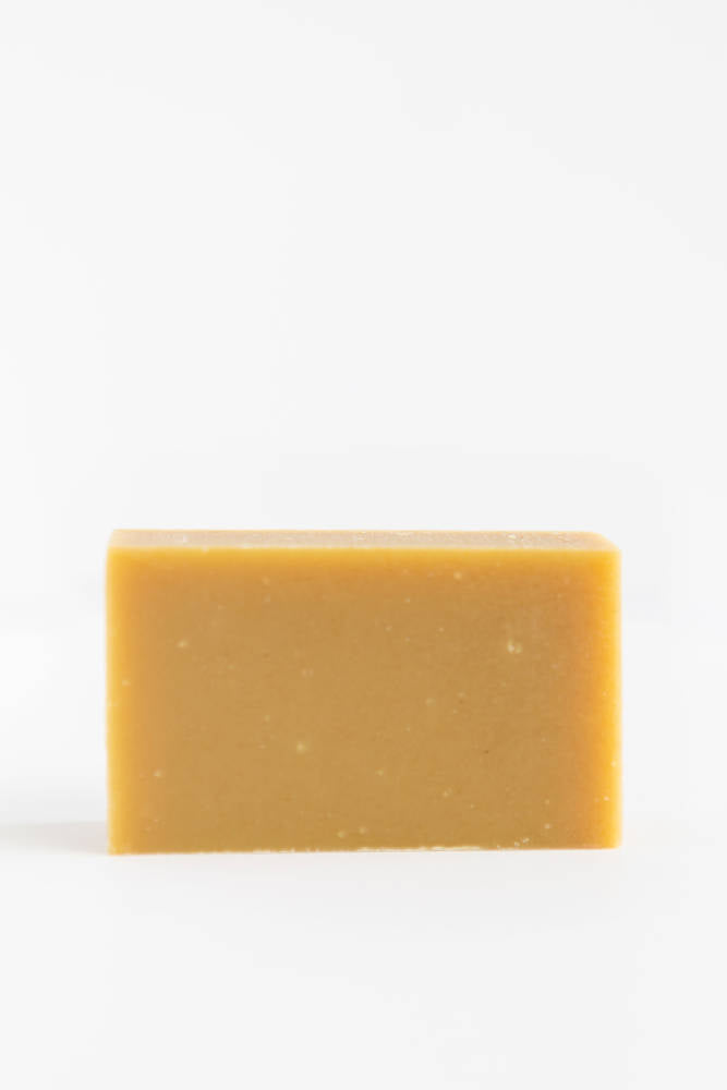 All natural face and body soap, good for your skin, black owned