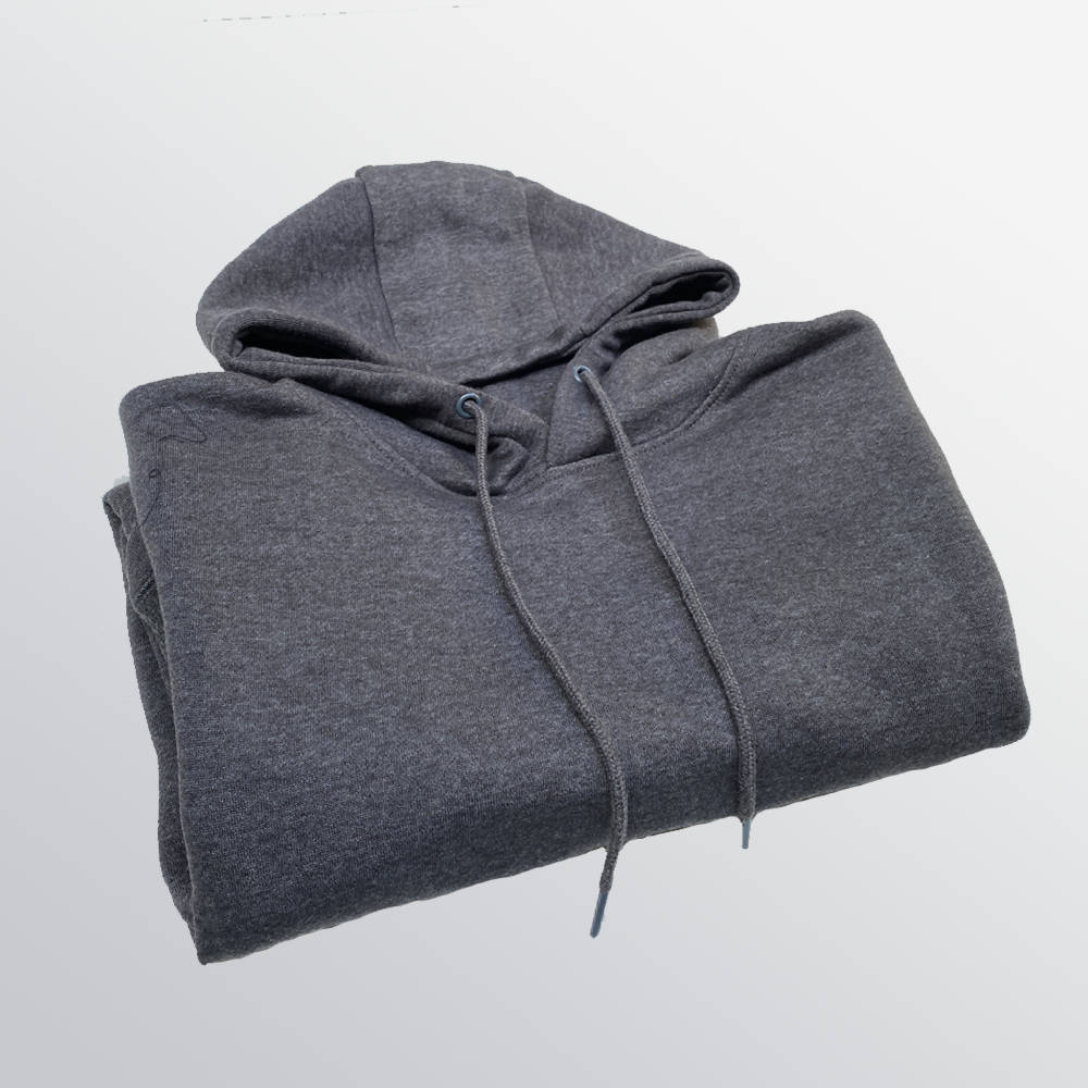 Load image into Gallery viewer, Grey sustainable sweatshirt