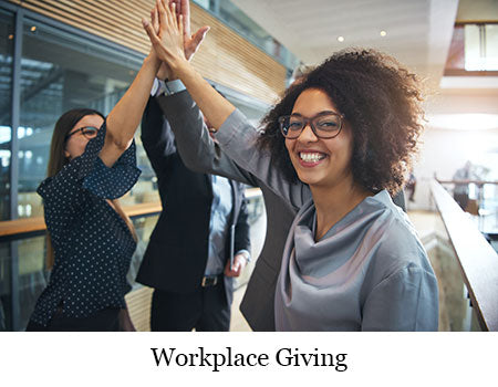 workplace giving