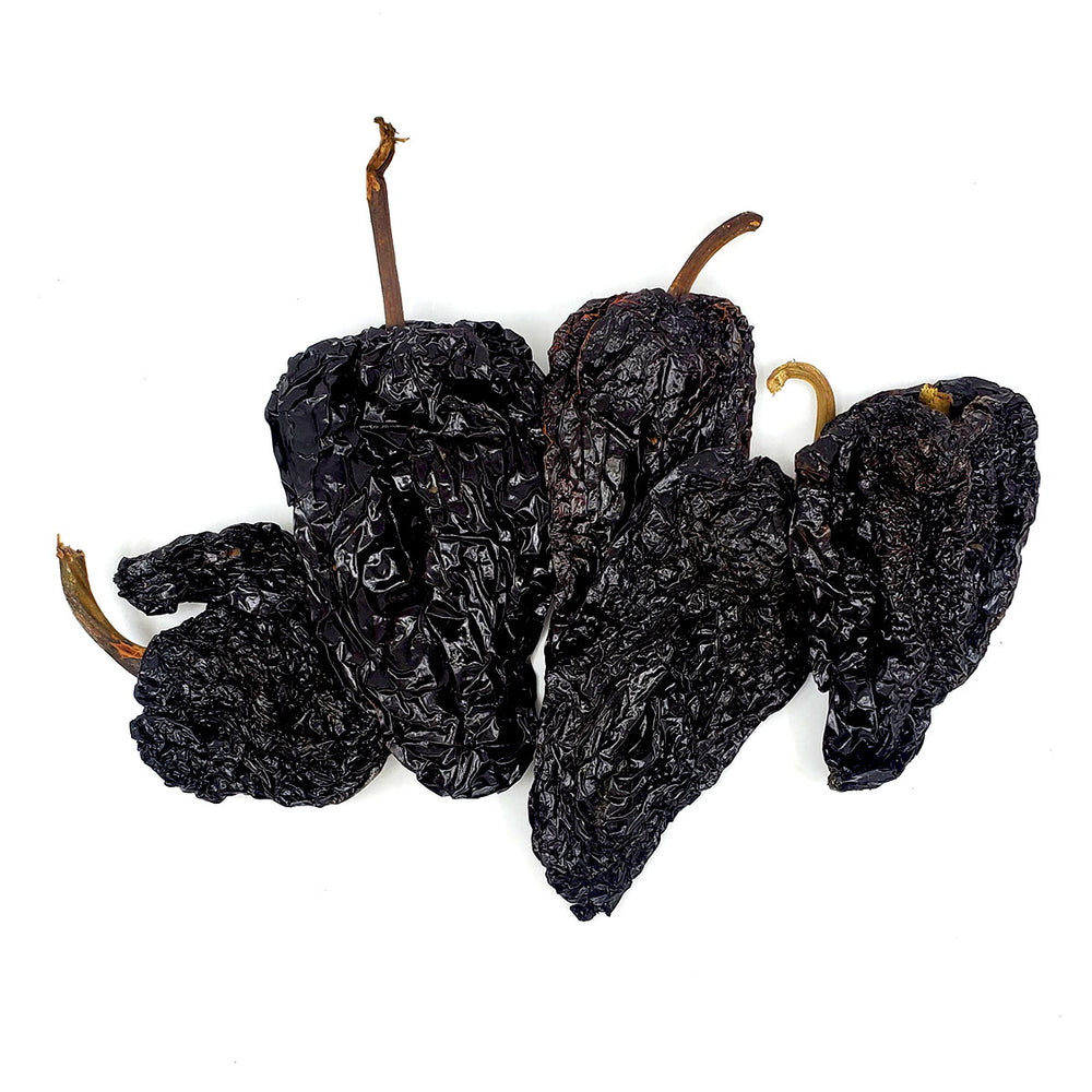Ancho Whole Chiles