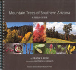 Mountain Trees of Southern Arizona